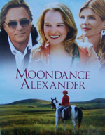 Moondance Alexander is great for young riders