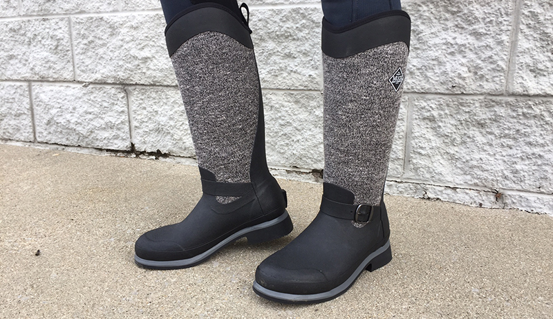 Product Test Report: Muck Boot Company's Reign Supreme Tall Boots