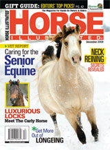 Horse Illustrated December 2009