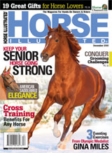 Download a PDF of this Horse Illustrated article