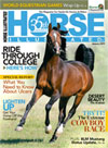 Horse Illustrated January 2011