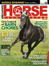 Horse Illustrated March 2011