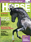 Horse Illustrated July 2011
