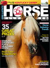 Horse Illustrated September 2011