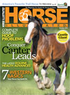 Horse Illustrated October 2011