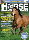 Horse Illustrated November 2011