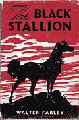 Horse Book 8: The Black Stallion