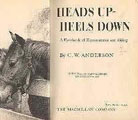 Horse Book 22: Heads Up, Heels Down