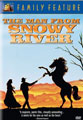 Horse Movie 20: A Man from Snowy River