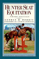 Horse Book 12: Hunter Seat Equitation