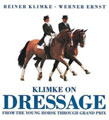 Horse Book 21: Klimke on Dressage