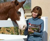 Life with Horses - Horsewomen, Start Marking Your Catalogs!