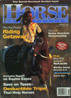 1998 Horse Illustrated