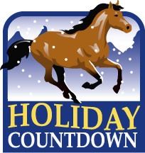 HorseChannel's Holiday Countdown