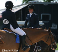 The Do's and Don'ts of any horse show