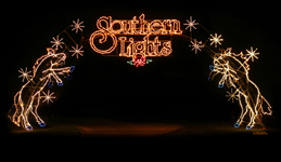 Kentucky Horse Park's Southern Lights annual fundraiser