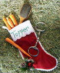 Make your horse a stocking with these simple tips