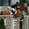 2010 World Equestrian Games- Show Jumping