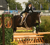 The Kentucky Horse Park will host the 2009 USEF Pony Finals
