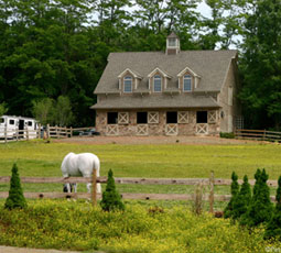 How to Find a Boarding Barn