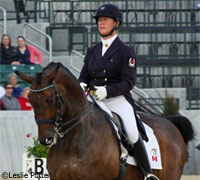 The USEF's Annual Meeting made headgear mandatory in all competitions