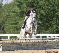 Kentucky Hunter Jumper