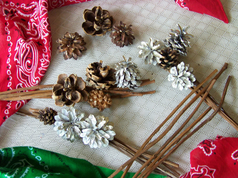Lariat Wreath