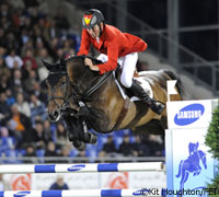 The German FN has suspended their equestrian teams due to banned substance abuse