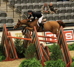 Meet the U.S. Show Jumping Team