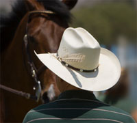 The NRCHF created the Reined Cow Horse Crisis Fund to help the NRCHA