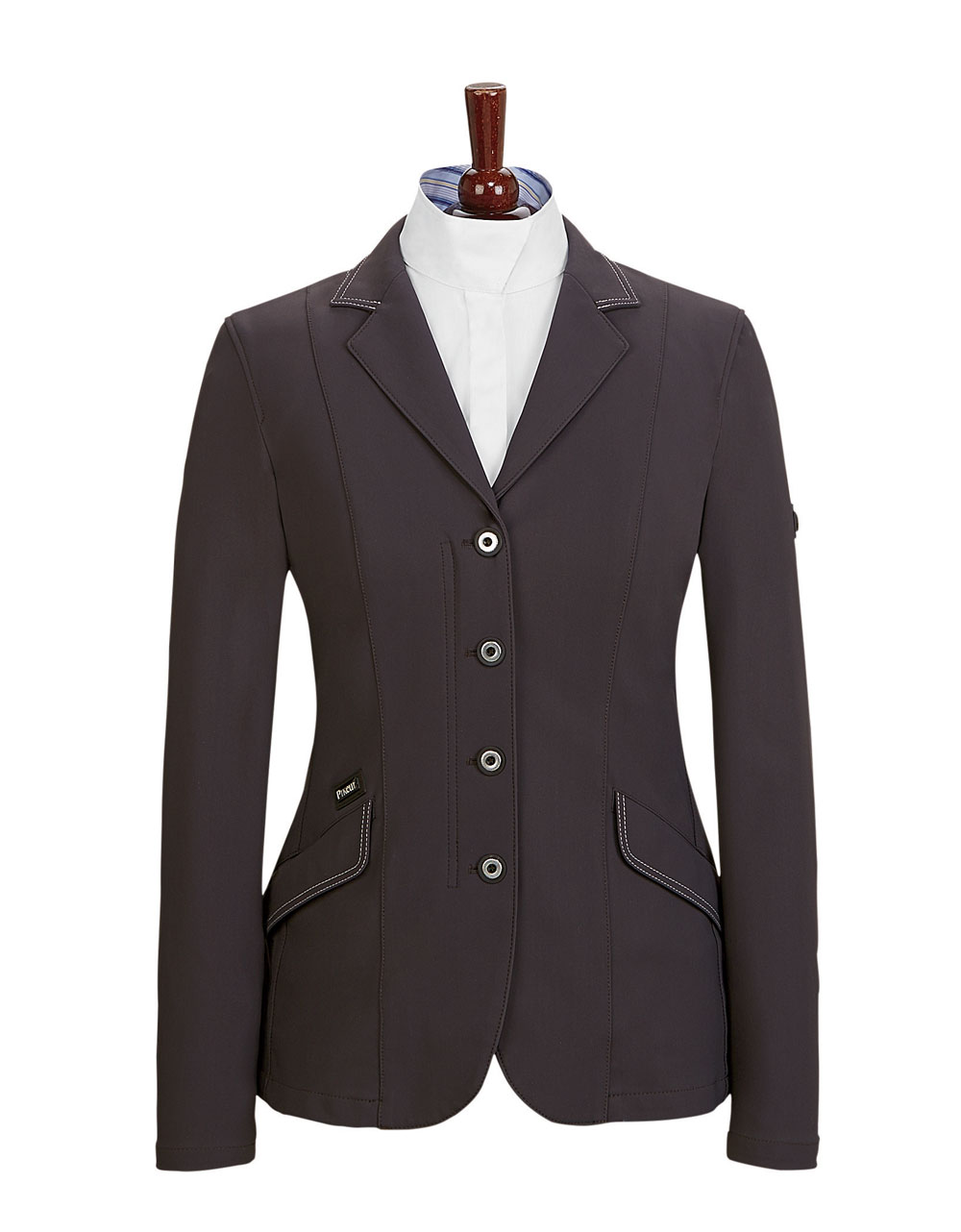 Hunter, Jumper and Dressage Show Clothes – Horse Illustrated