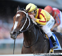 The Kentucky Derby will have past winners as well as up-and-coming horses