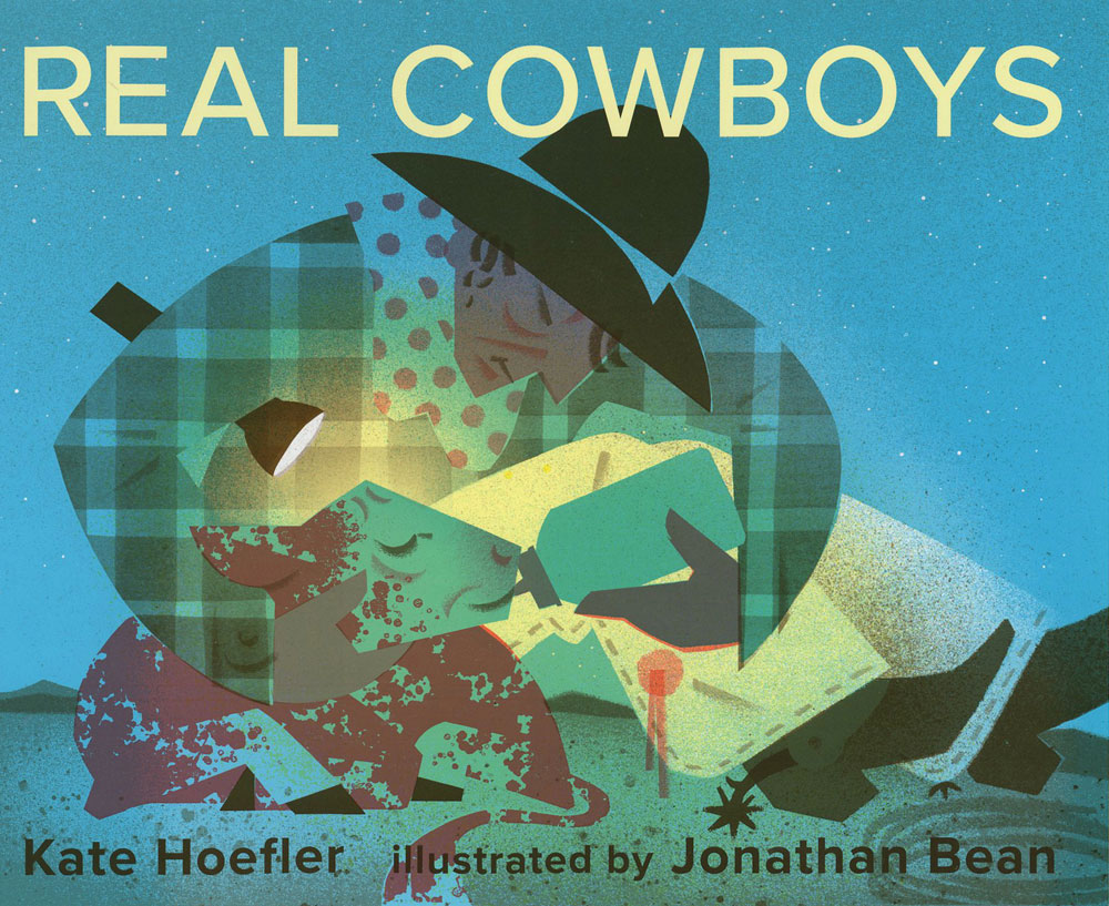 Real Cowboys Cover