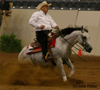 The 2009 Battle in the Saddle competition will be held in Oklahoma City