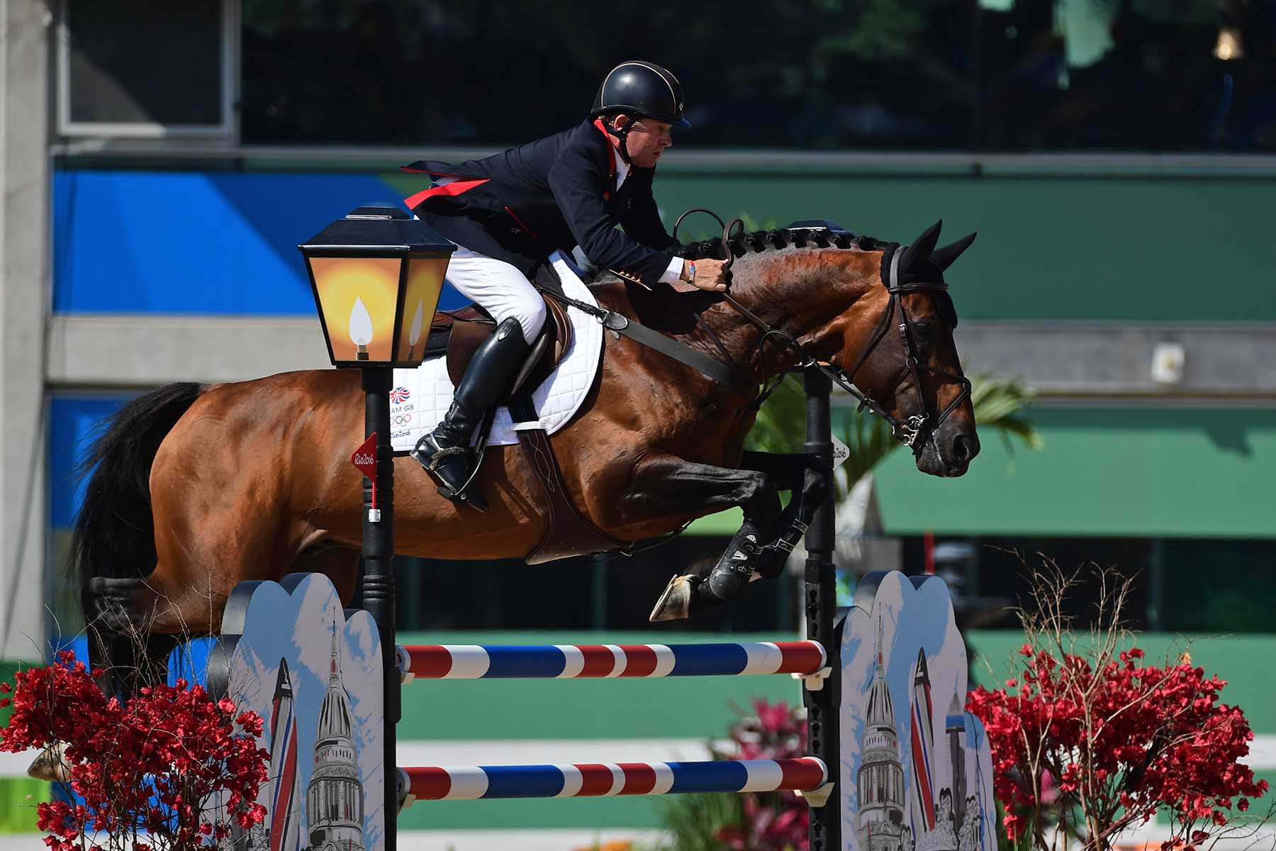 Rio Olympics Show Jumping