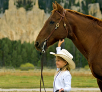 The Rocky Mountain Horse Expo is going to be held at the Sky Ute Fairgrounds