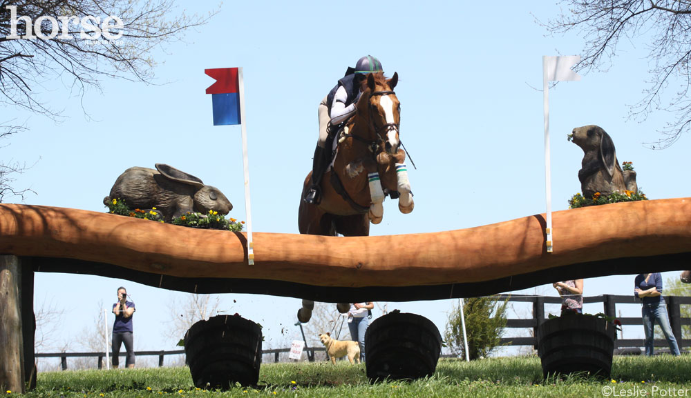 Rolex Cross-Country Course