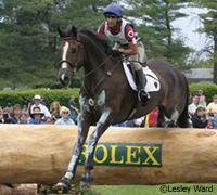 2007 Rolex Kentucky Three-Day Event