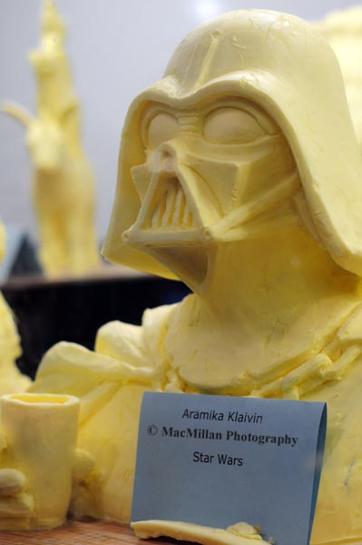 Darth Butter