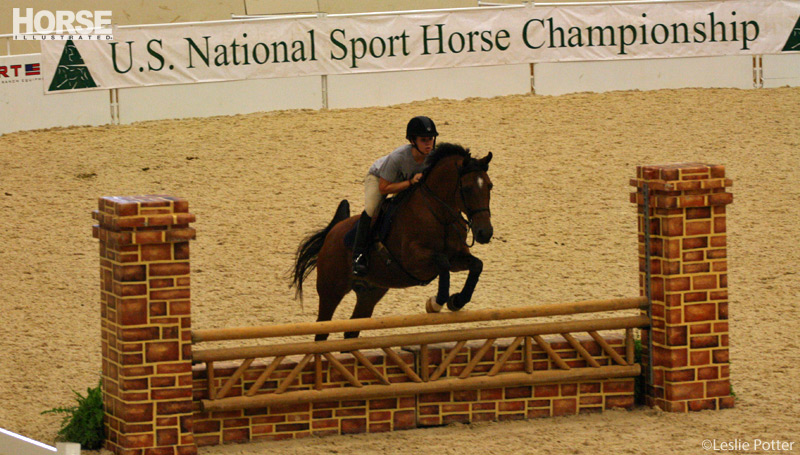Sport Horse Nationals