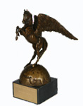 USEF Pegasus Award won by HorseChannel
