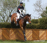 William Fox-Pitt at Rolex