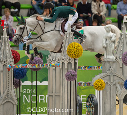 Alltech FEI World Equestrian Games in Normandy