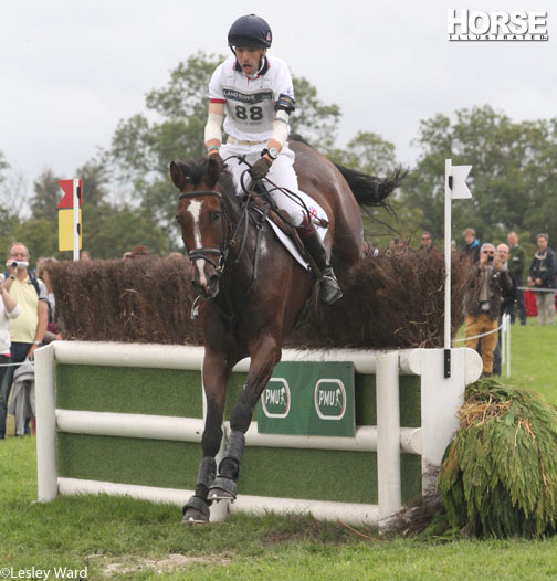 WEG 2014 Cross-Country