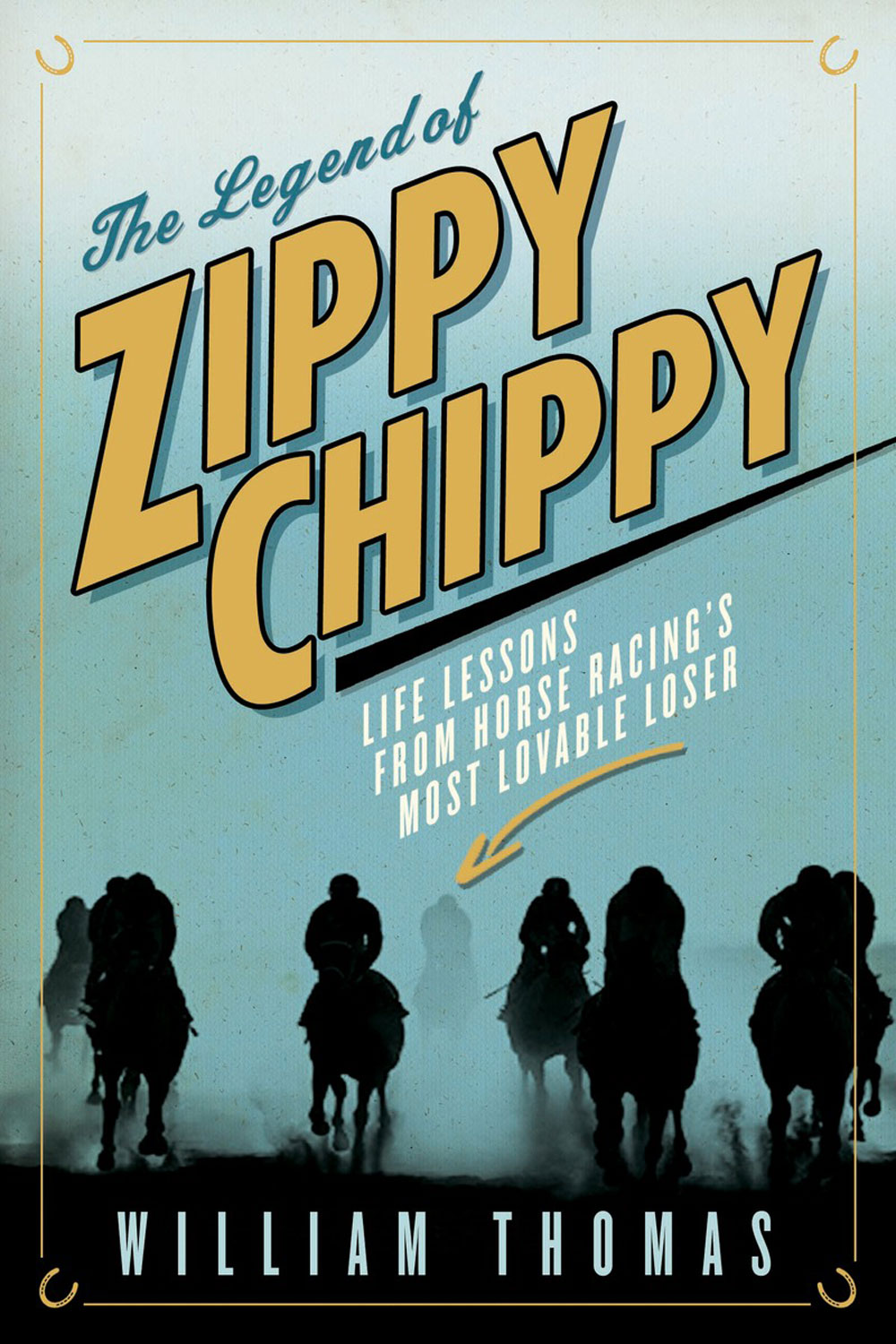 Zippy Chippy book cover