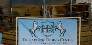 Therapy Riding Center of Huntington Beach
