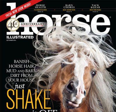 Horse Illustrated September 2016