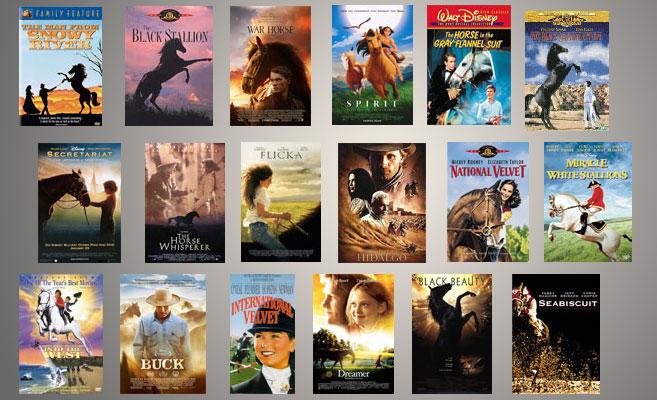 Rider Insider The Best Horse Movies