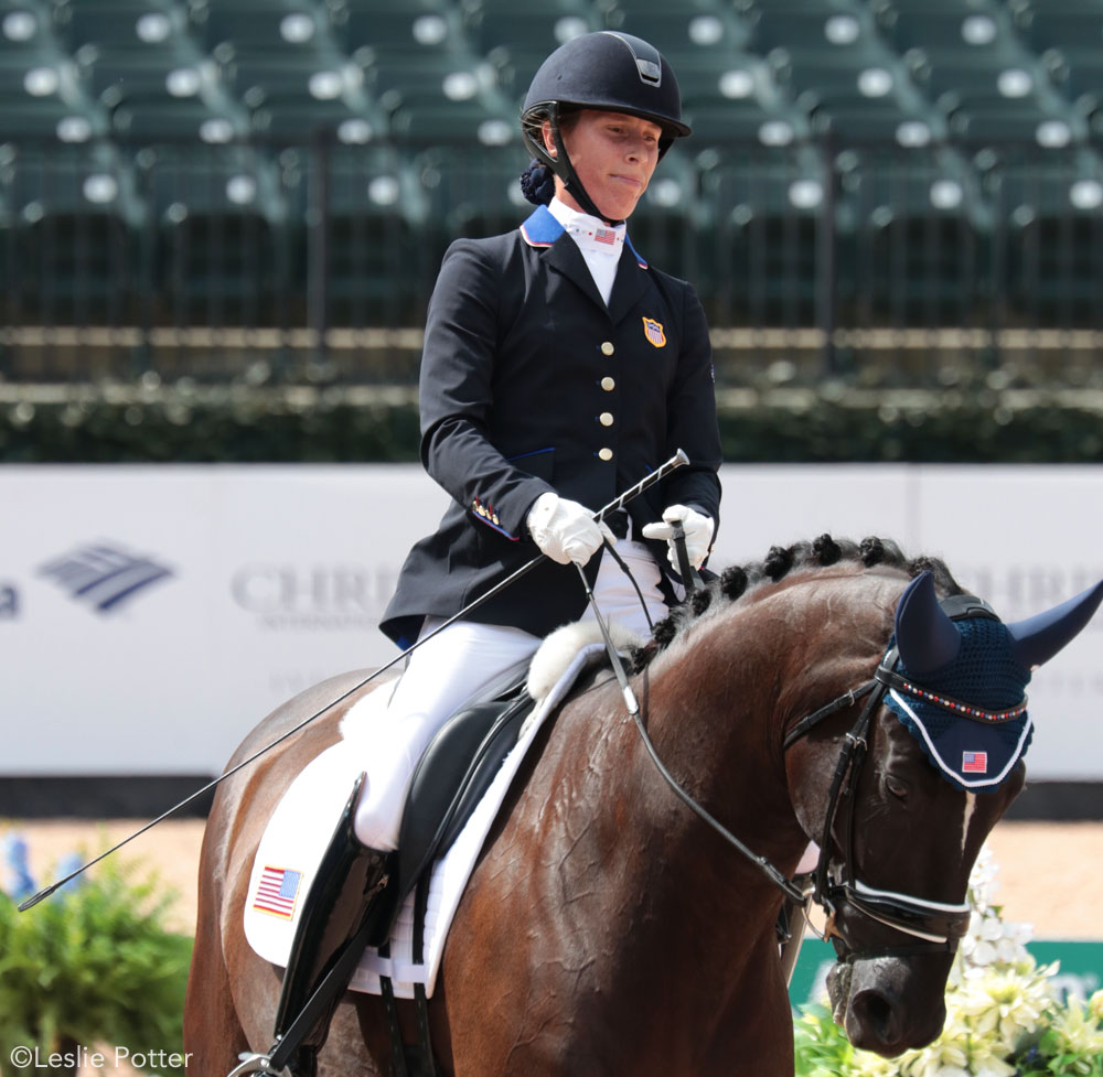 Kate Shoemaker and Solitaer of the U.S.
