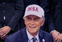 Bob Cacchione IHSA Hall of Fame